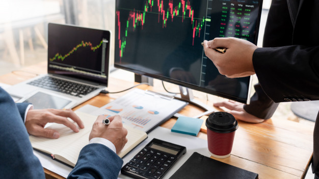 Learning Trading courses
